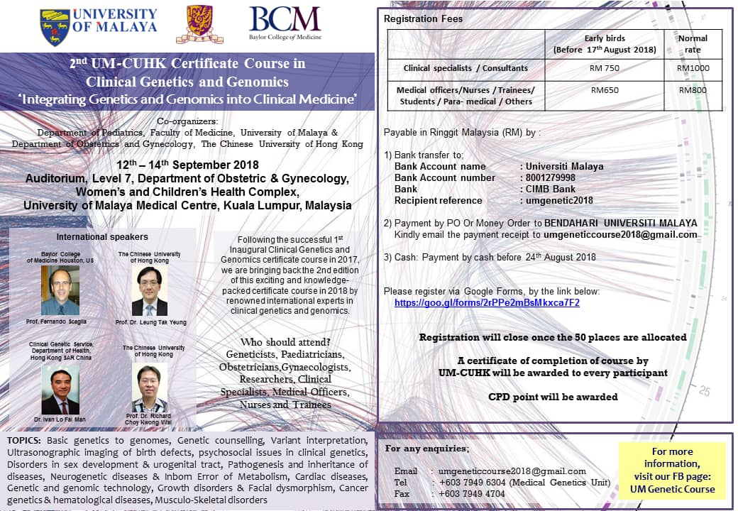 2nd CUHK-UM Clinical Genomics and Genetics Workshop.jpeg